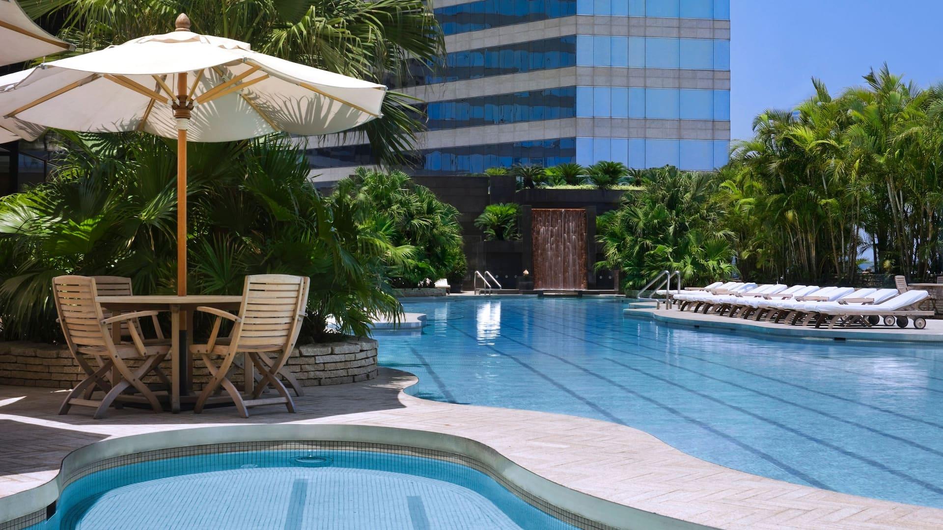 香港君悅酒店最新資訊與活動