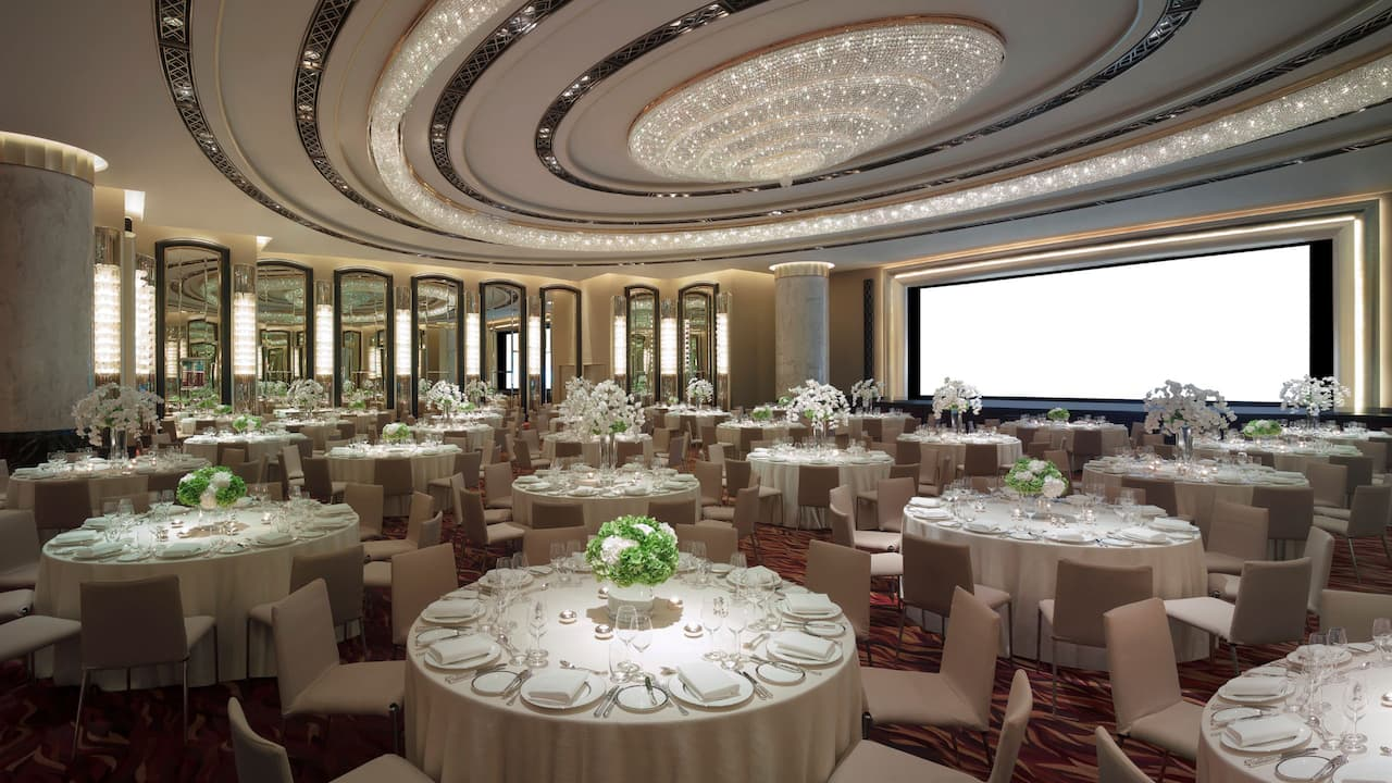 Grand Ballroom Private Dining