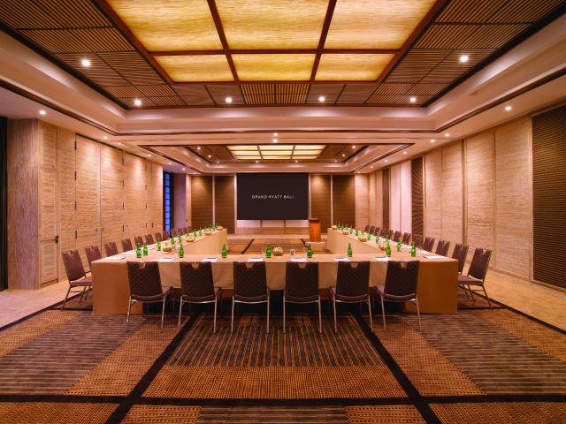 bangli room