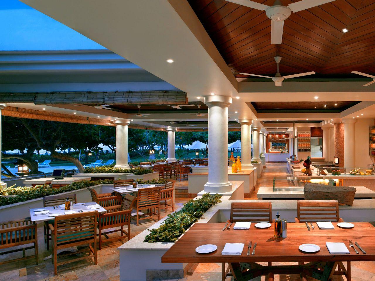 Cafe Garden outdoor