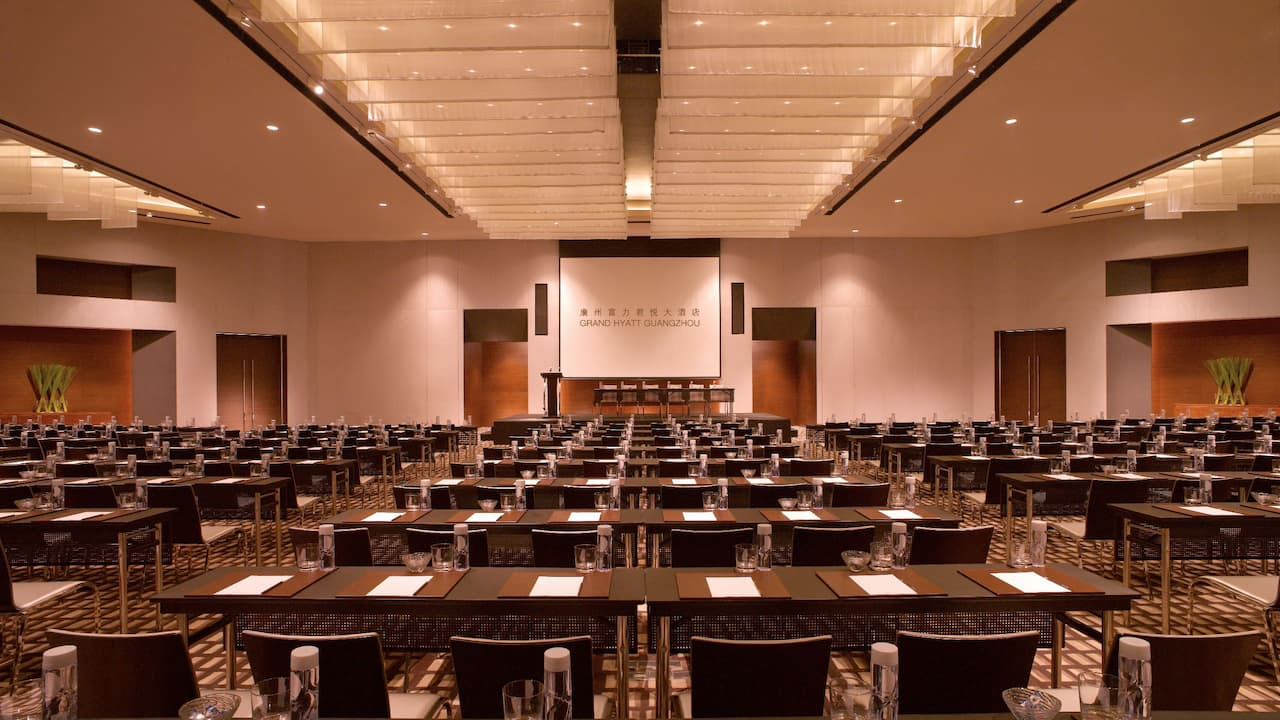 Ballroom/Classroom