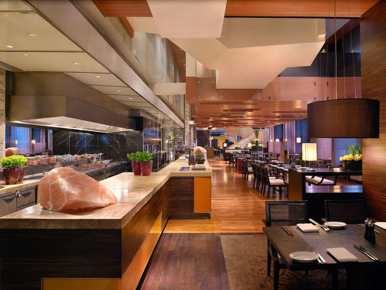 G Restaurant