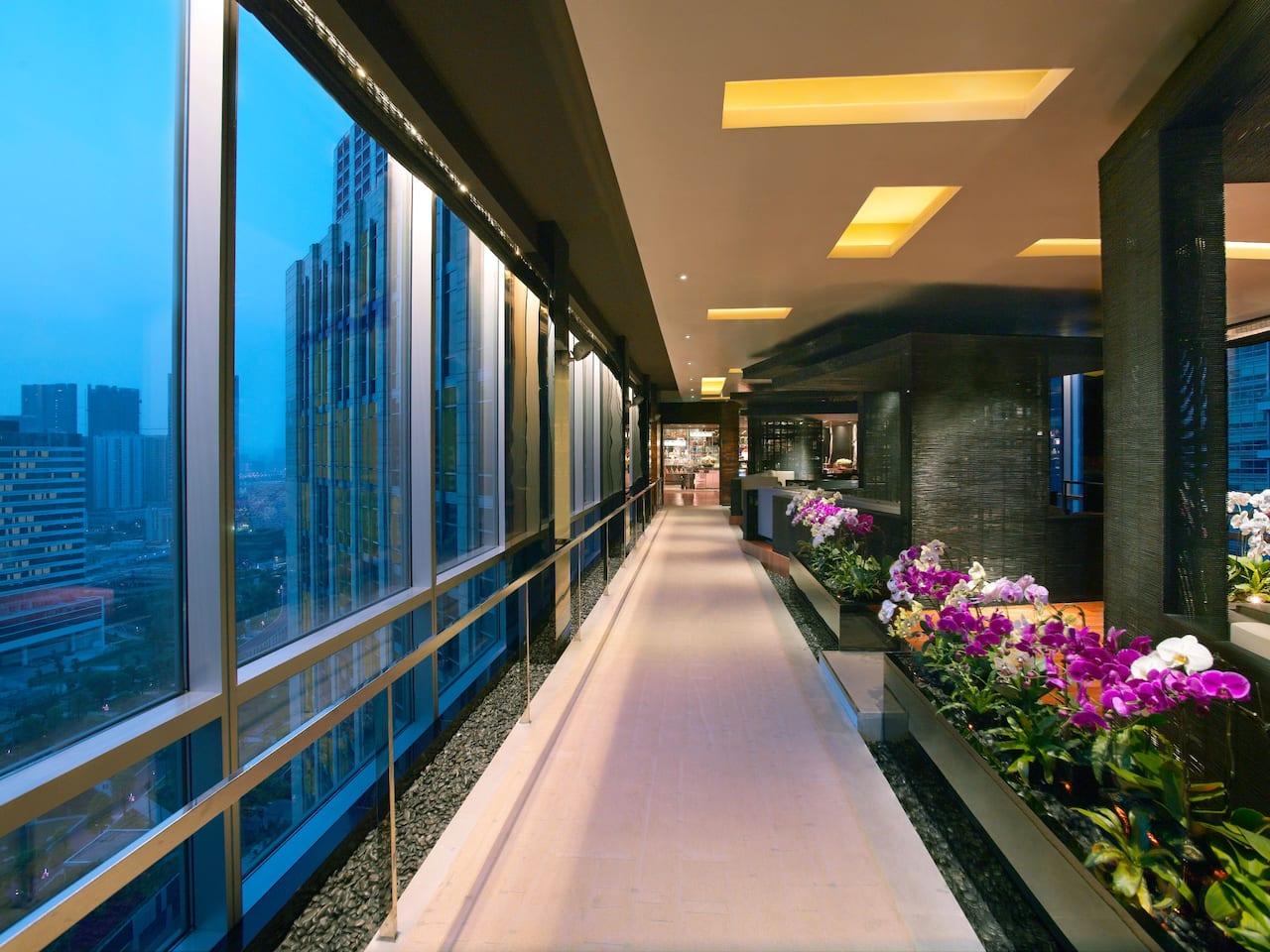 Guanxi Lounge