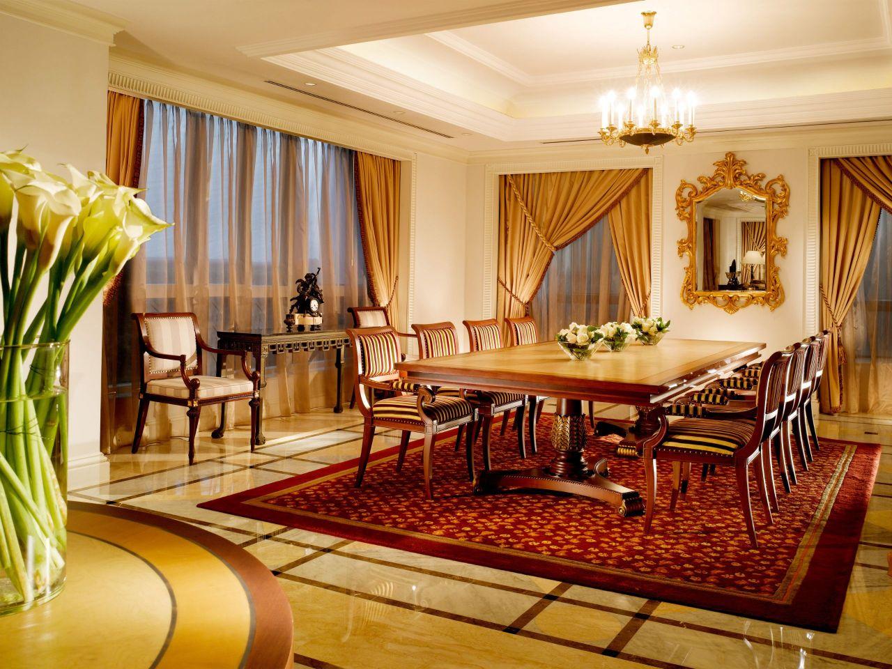 Luxury Hotels in Jakarta