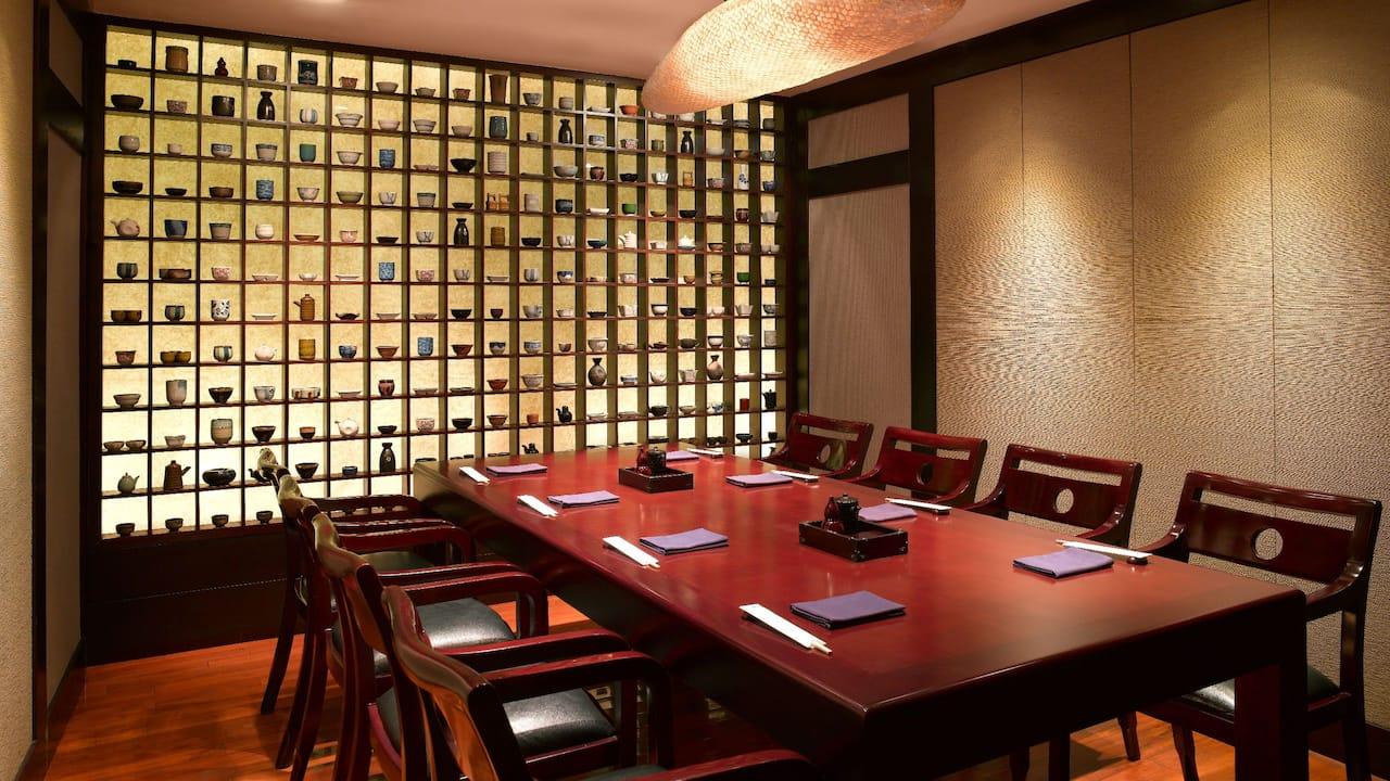Authentic Japanese Restaurant Jakarta