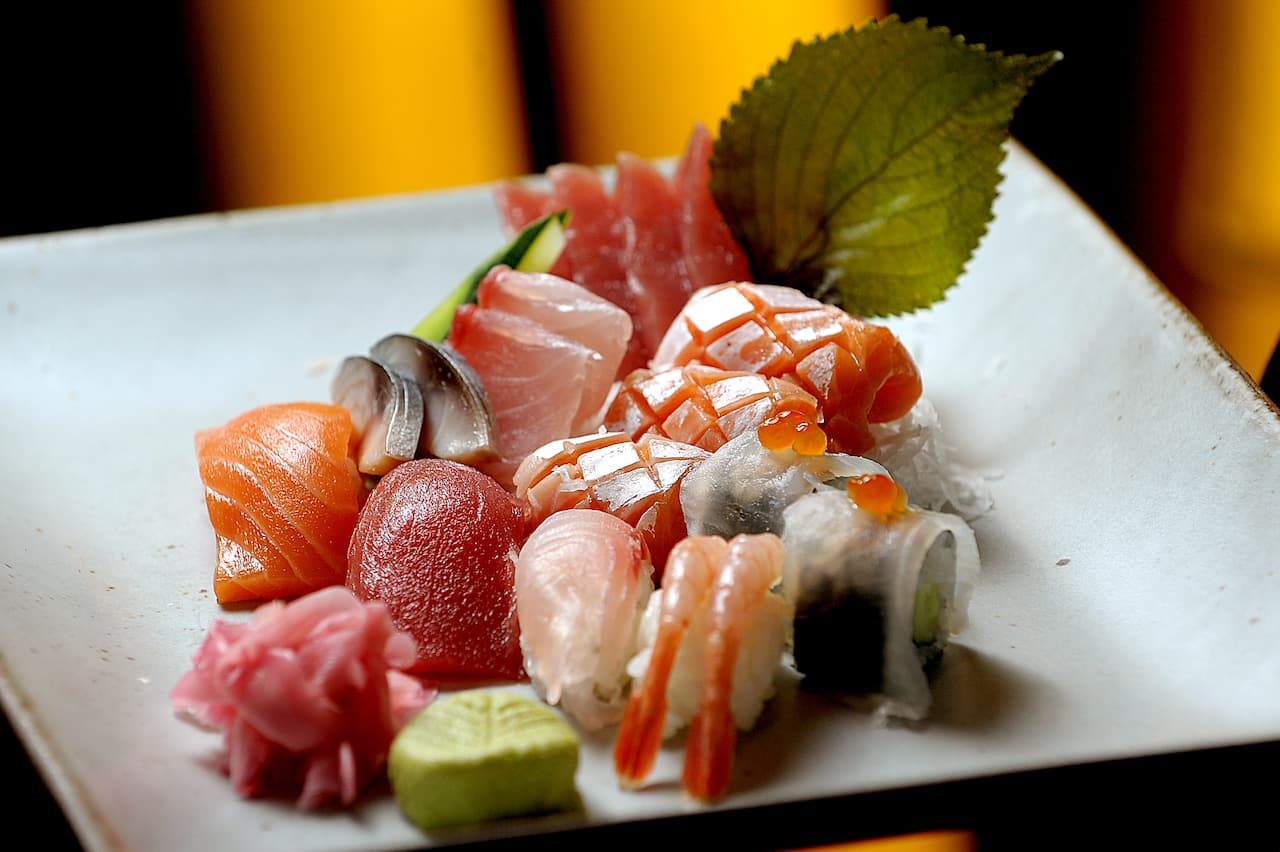 SAOGH_P097 Kinu Sushi Platter