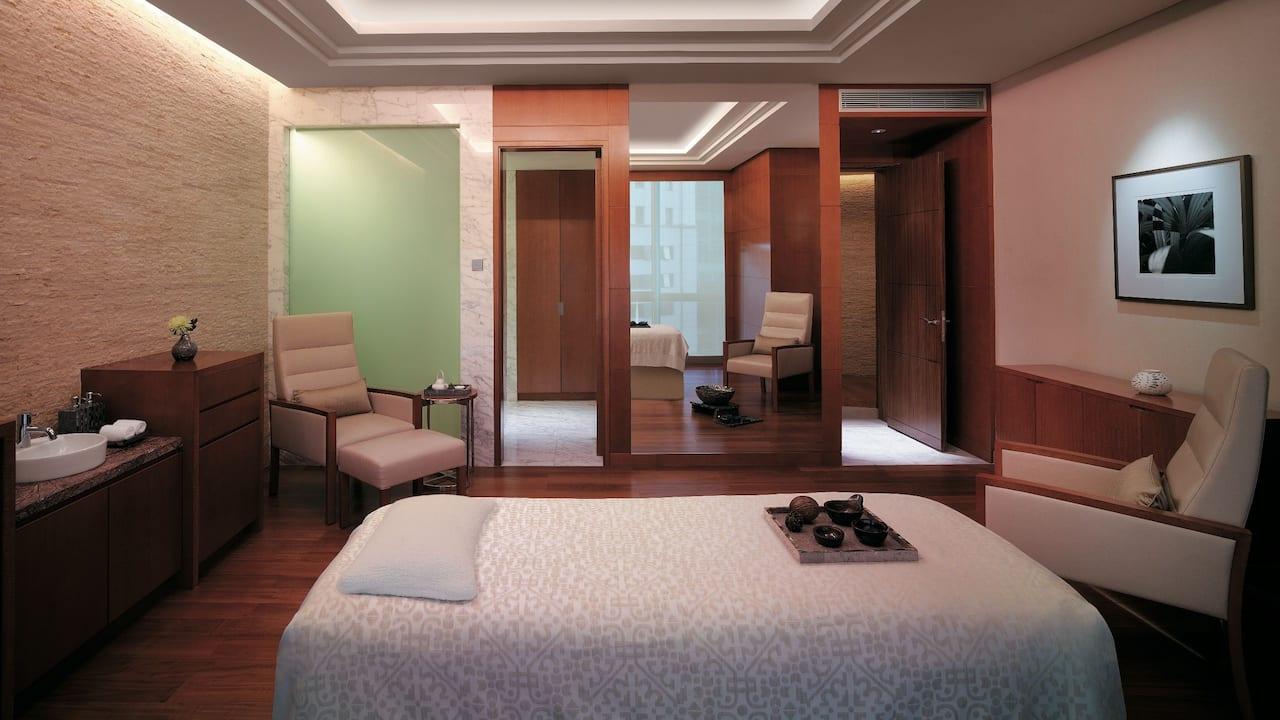 Grand Hyatt Kuala Lumpur - ESSA Spa