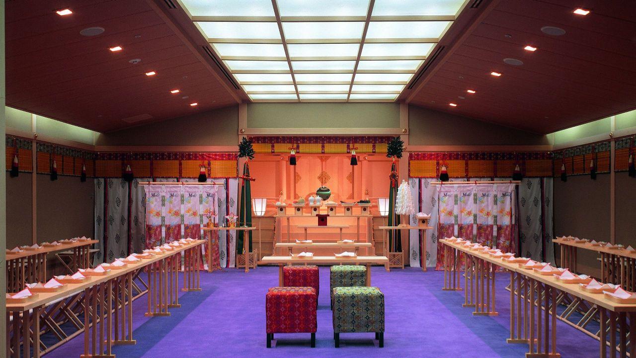 Shrinto Shrine