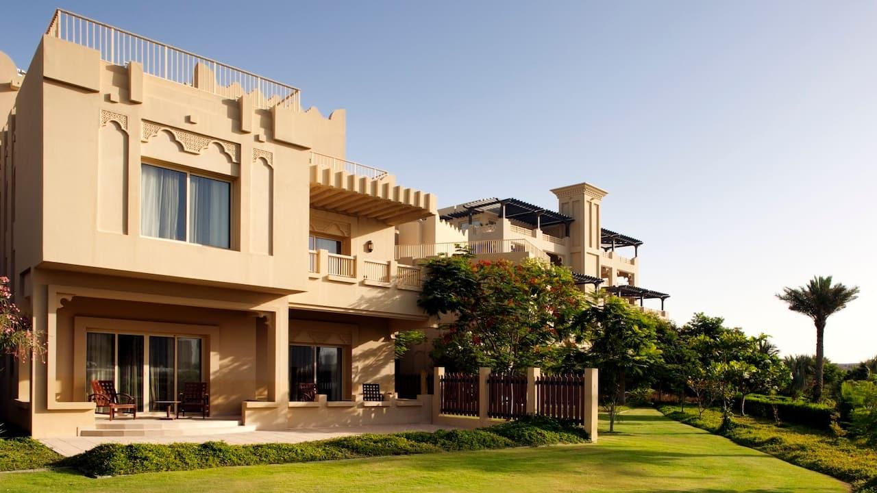 Villa Stay Offer