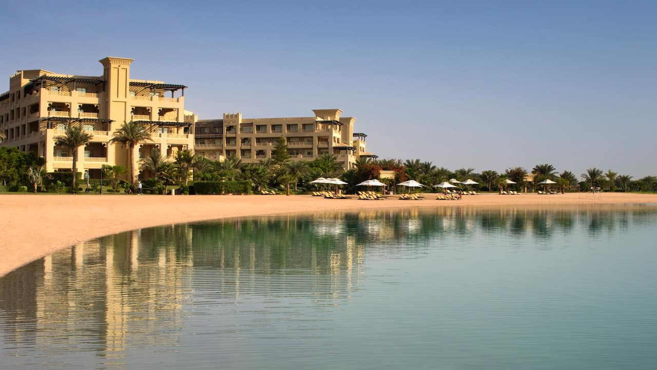exterior beach