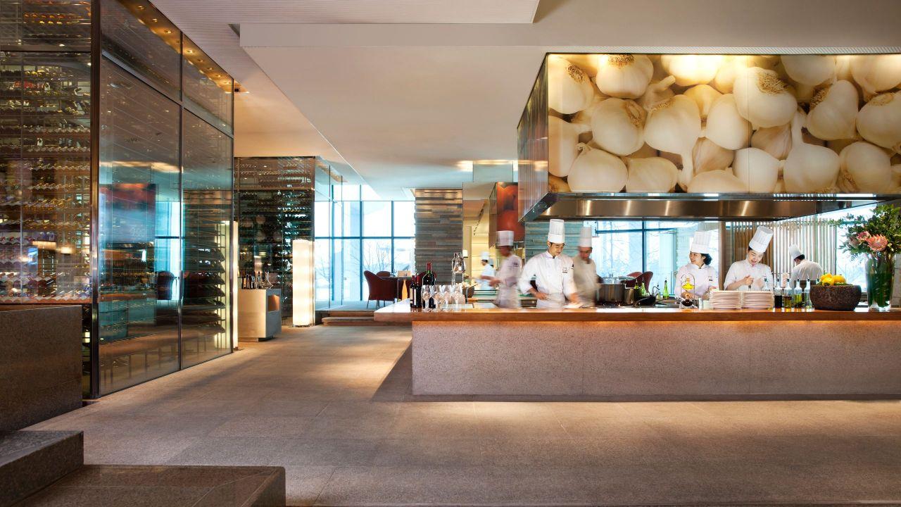 Restaurant 8 Cucina