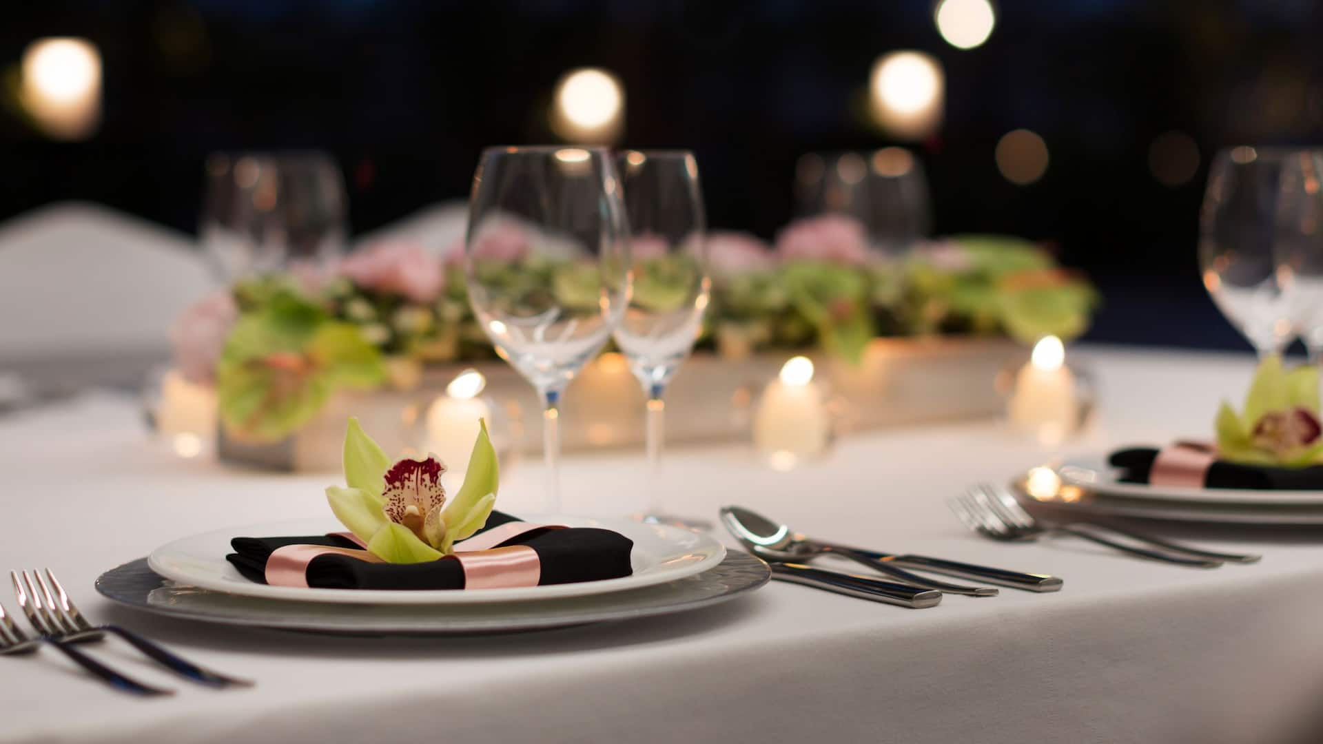 Plan your Wedding, Special Event, or Catering with Grand Hyatt Incheon