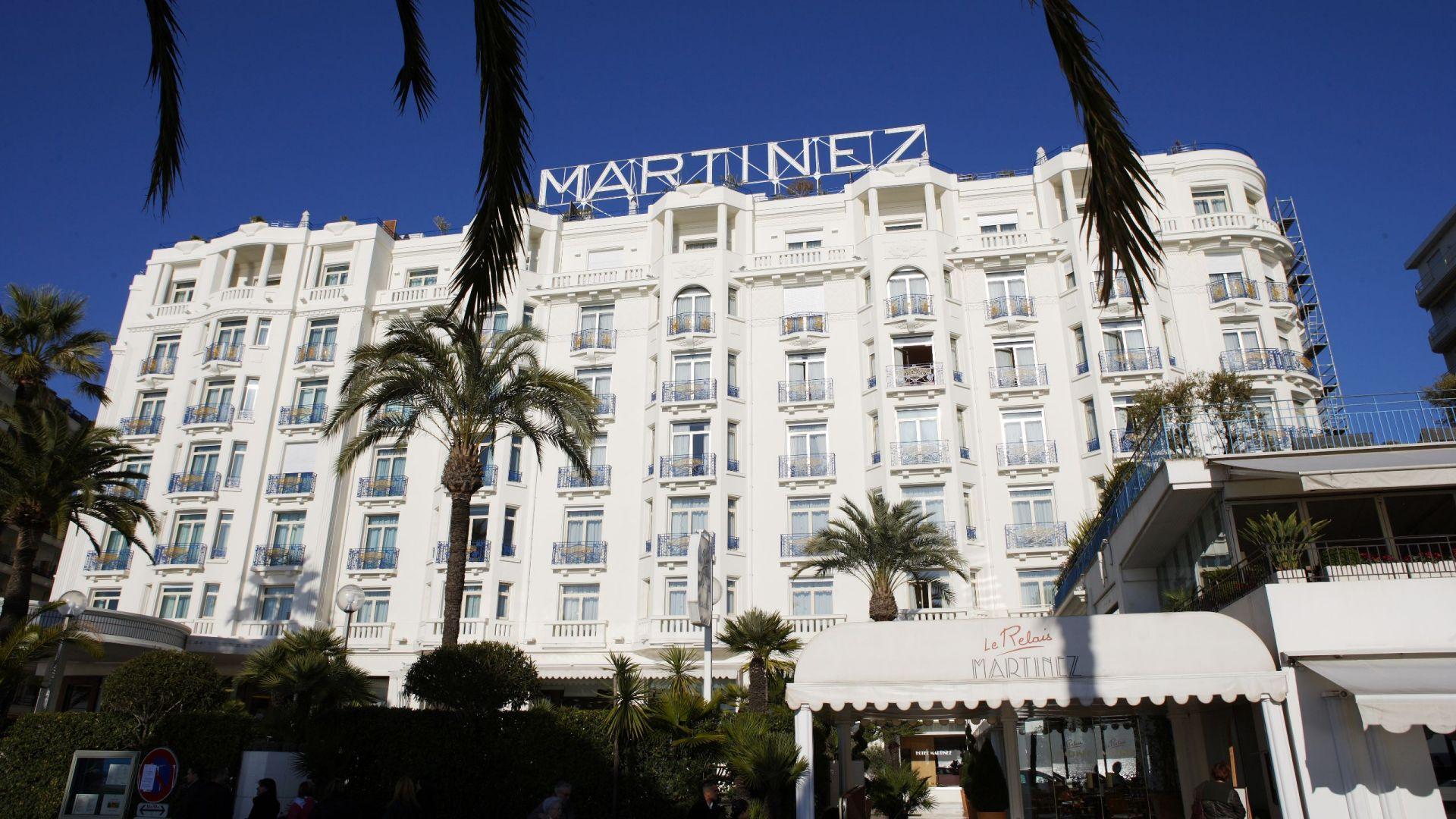 Martinez Front