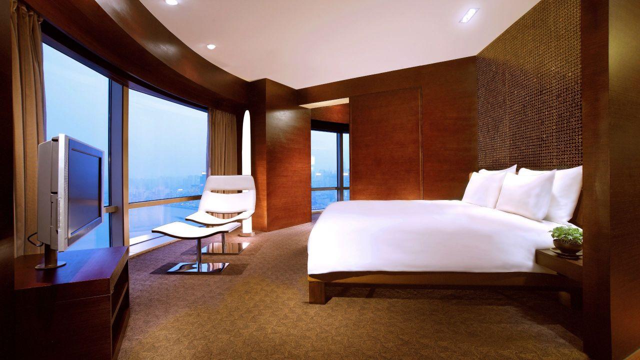 bund suite king room