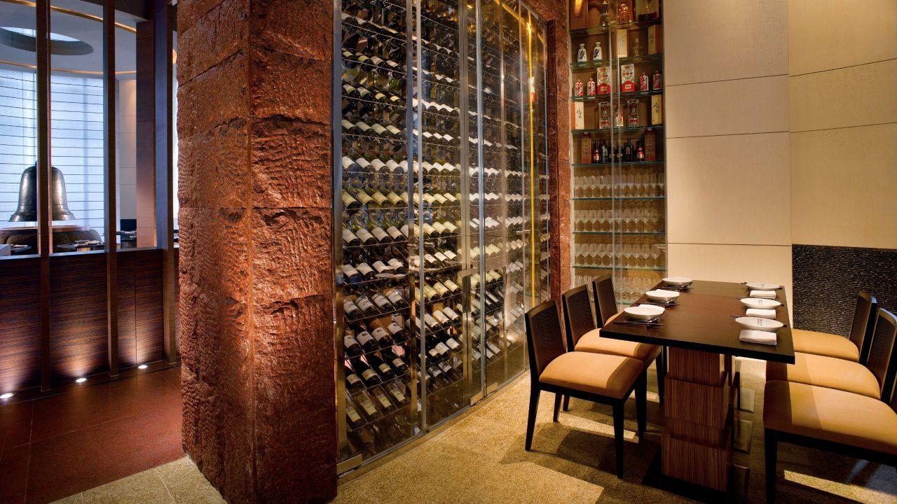 Xindalu wine bar