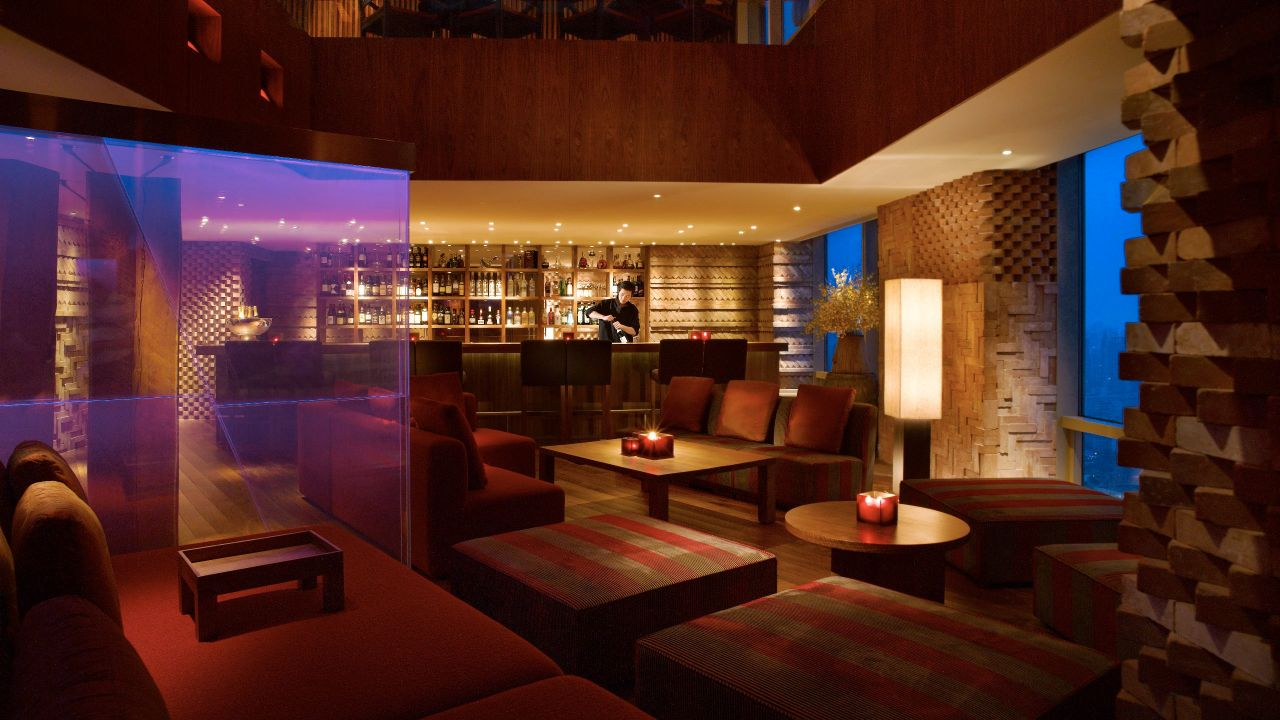 Vue bar lounge