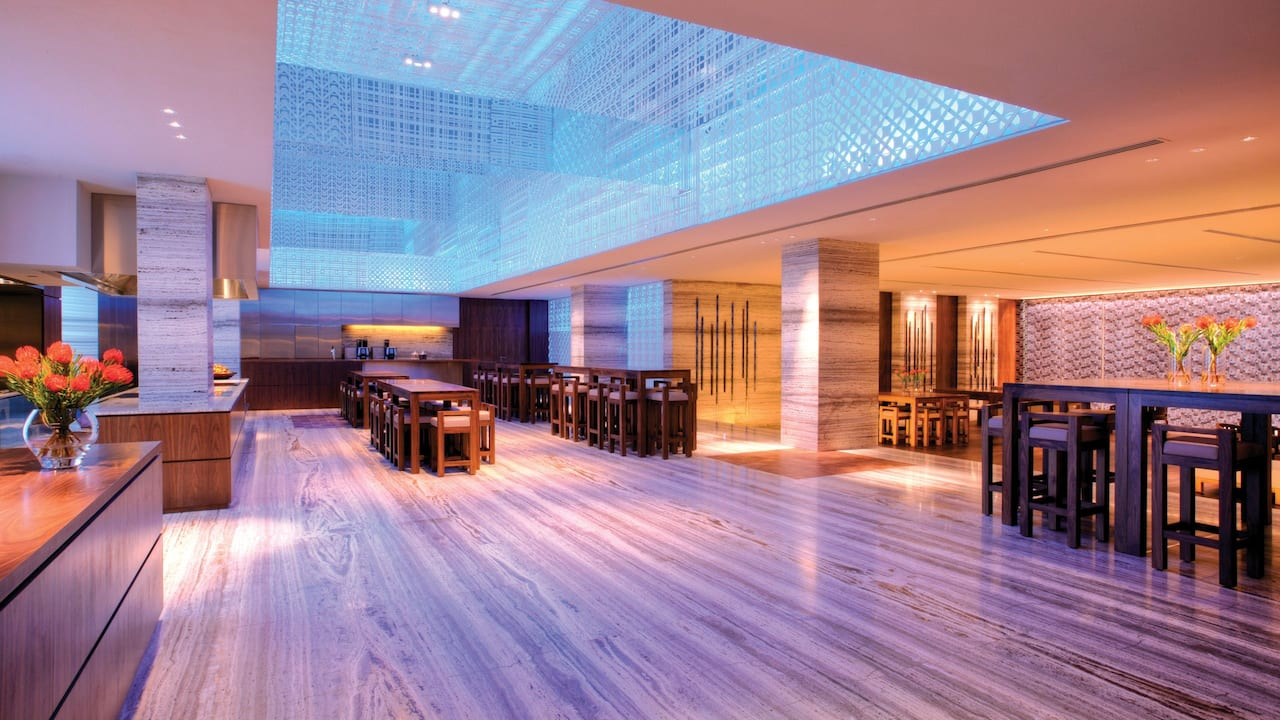 Special Occasions & Meeting Space The Grand Hyatt, Singapore, Orchard Road