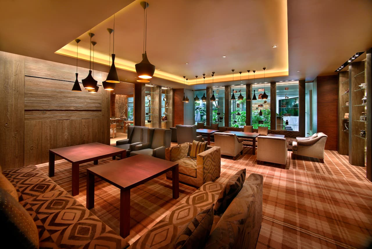 10 SCOTTS Collection Room, Meeting Space & Intimate Gatherings The Grand Hyatt Singapore