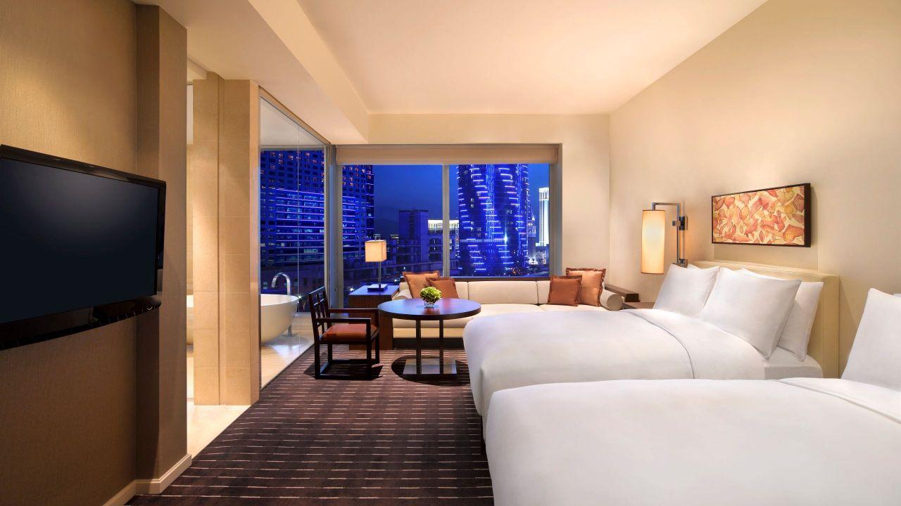 Grand Hyatt Macau 2 Twin Beds