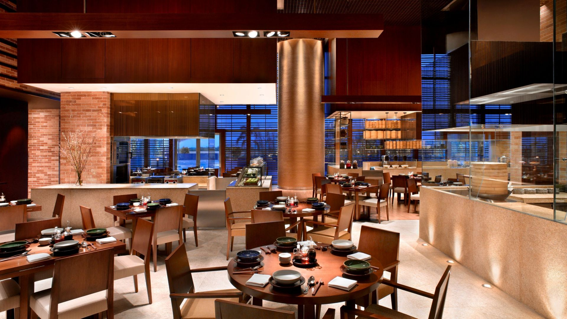 Grand Hyatt Macao Dining