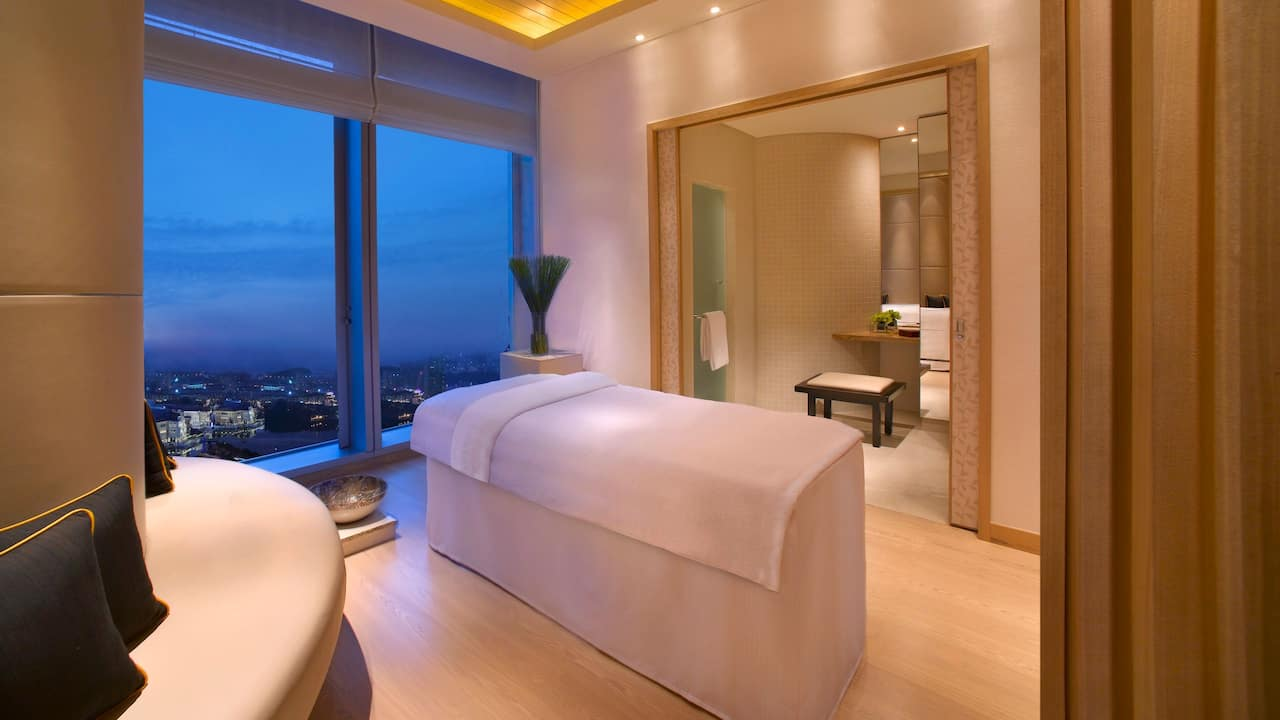 Grand Hyatt Macao Spa