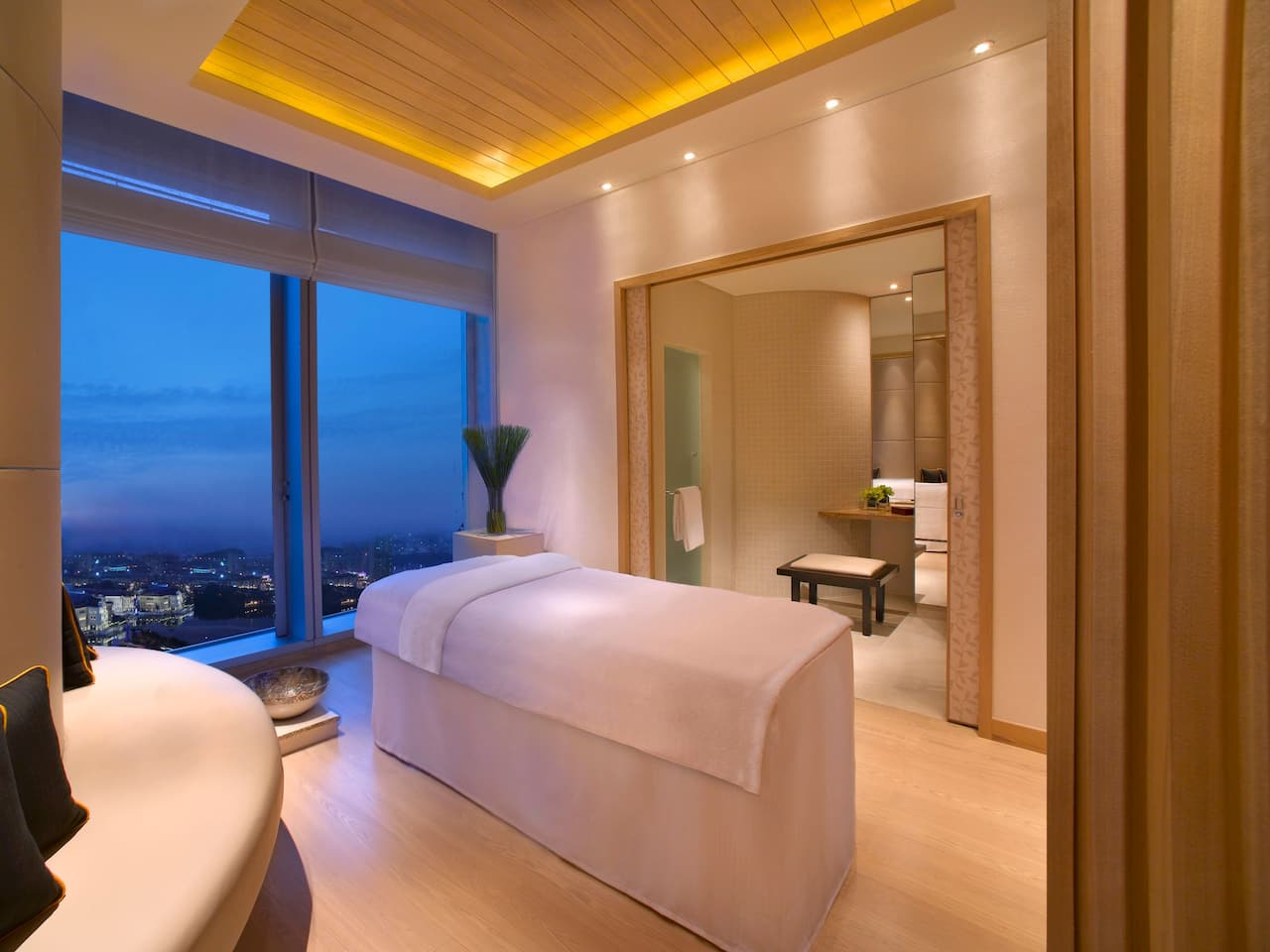 Isala Spa Suite