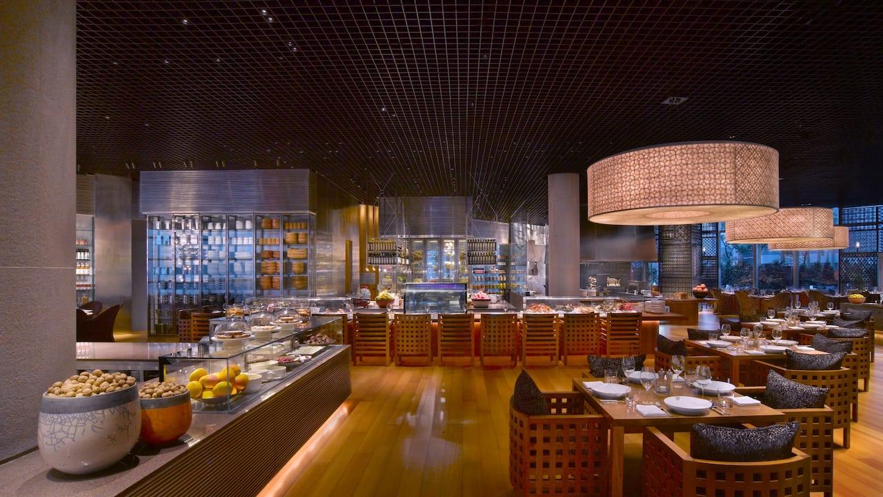 Macau Main Diningroom