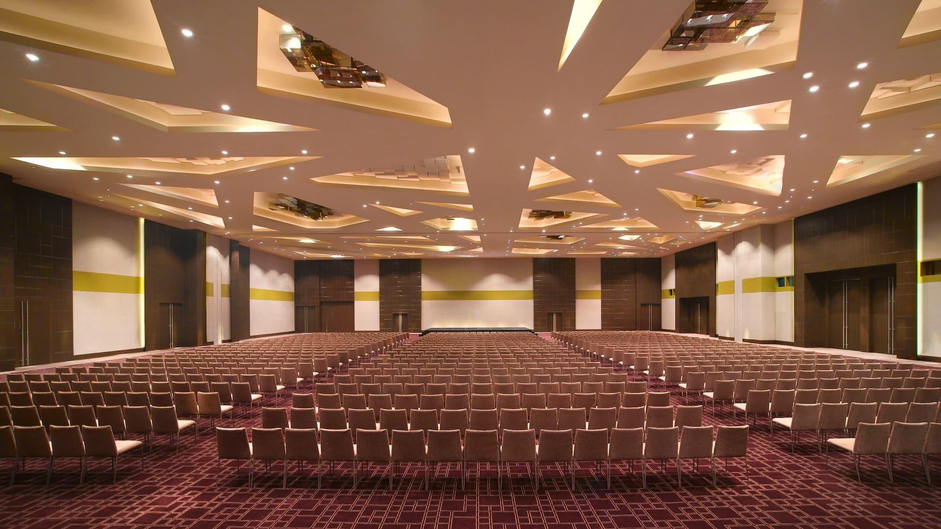 Grand Hyatt Macao Event Venue