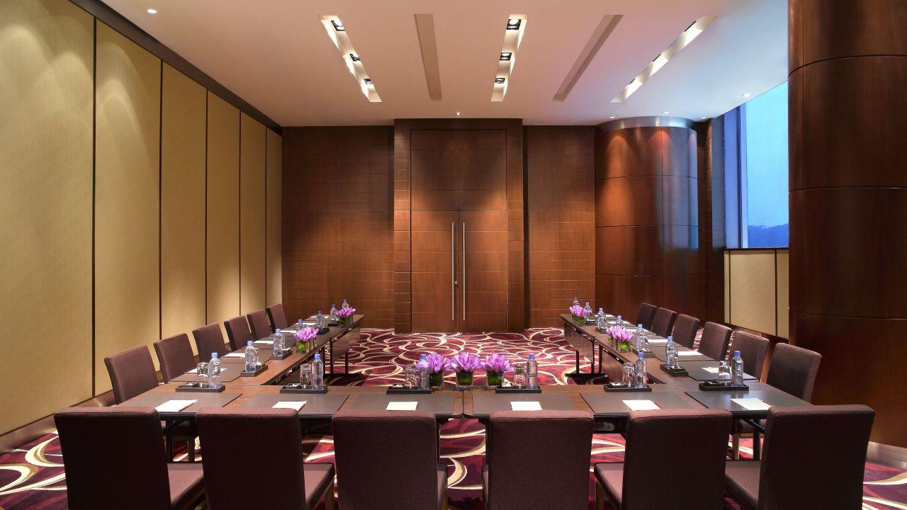 Grand Hyatt Macao Meetings