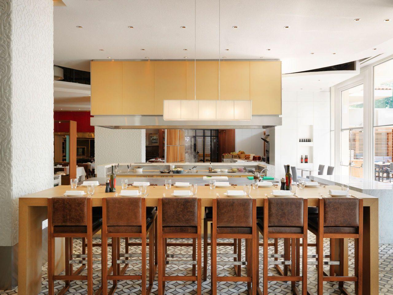 34 Kitchen