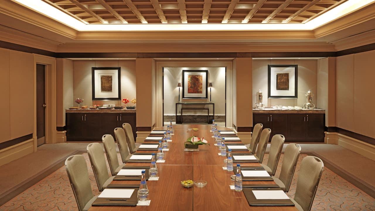 Smyrna Boardroom