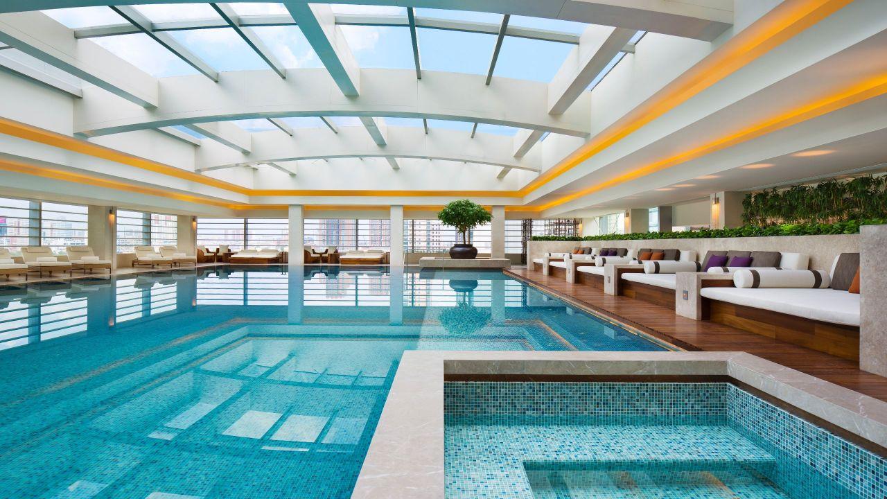 Indoor Pool image