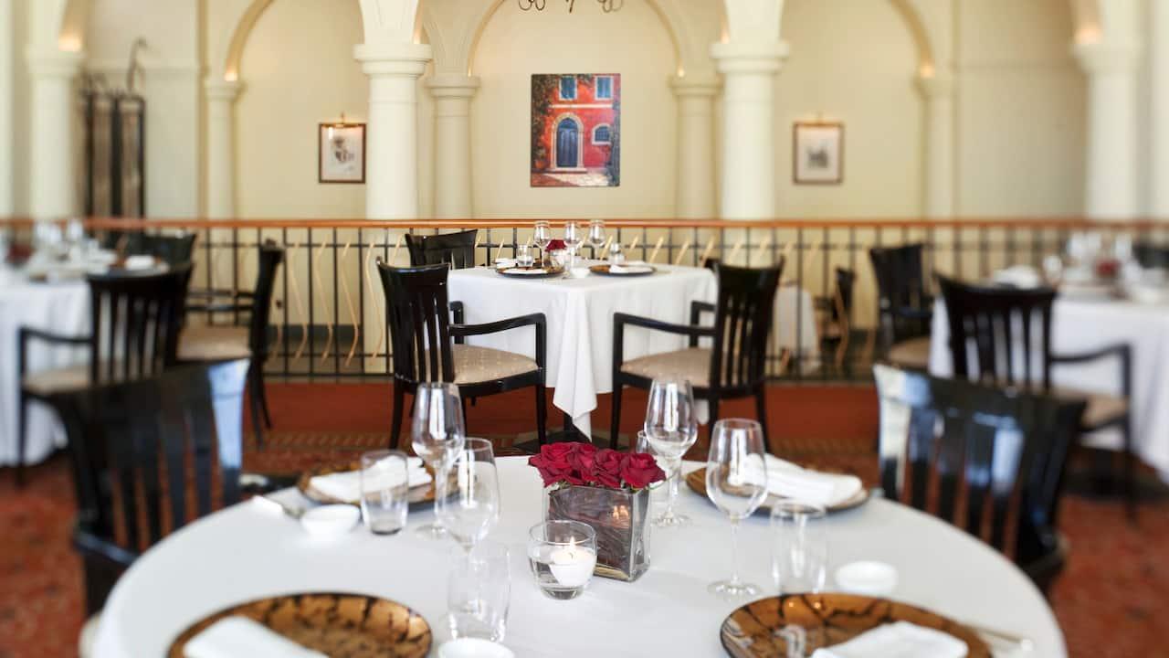 Lincontro Restaurant
