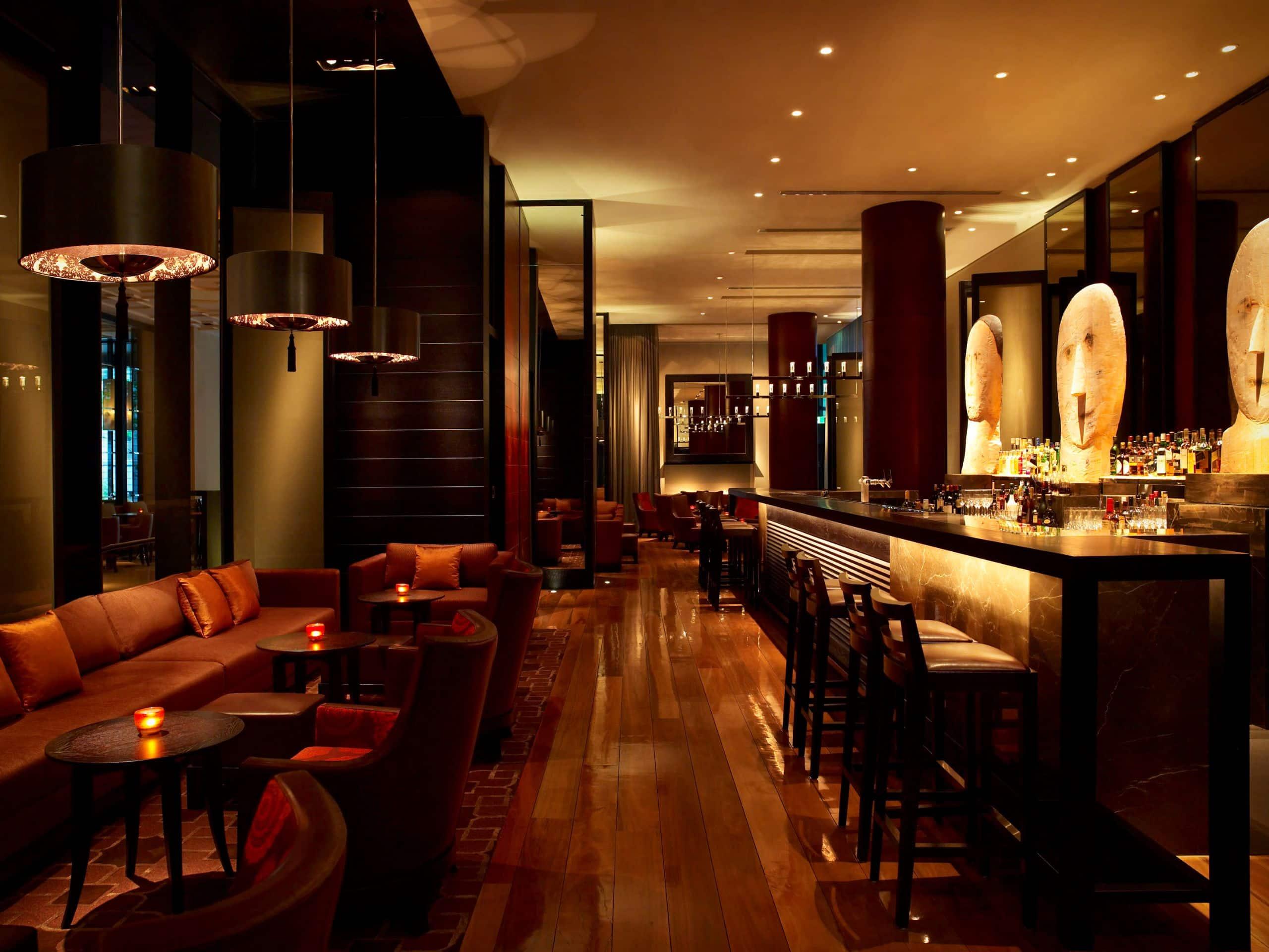 Melbourne Dining | Grand Hyatt Melbourne