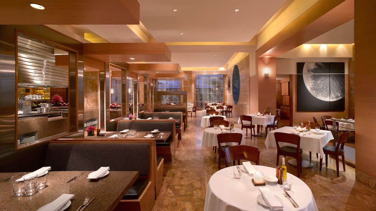 Celini Italian Restaurant