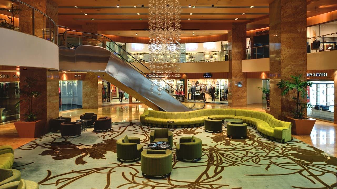 Grand Hyatt Plaza