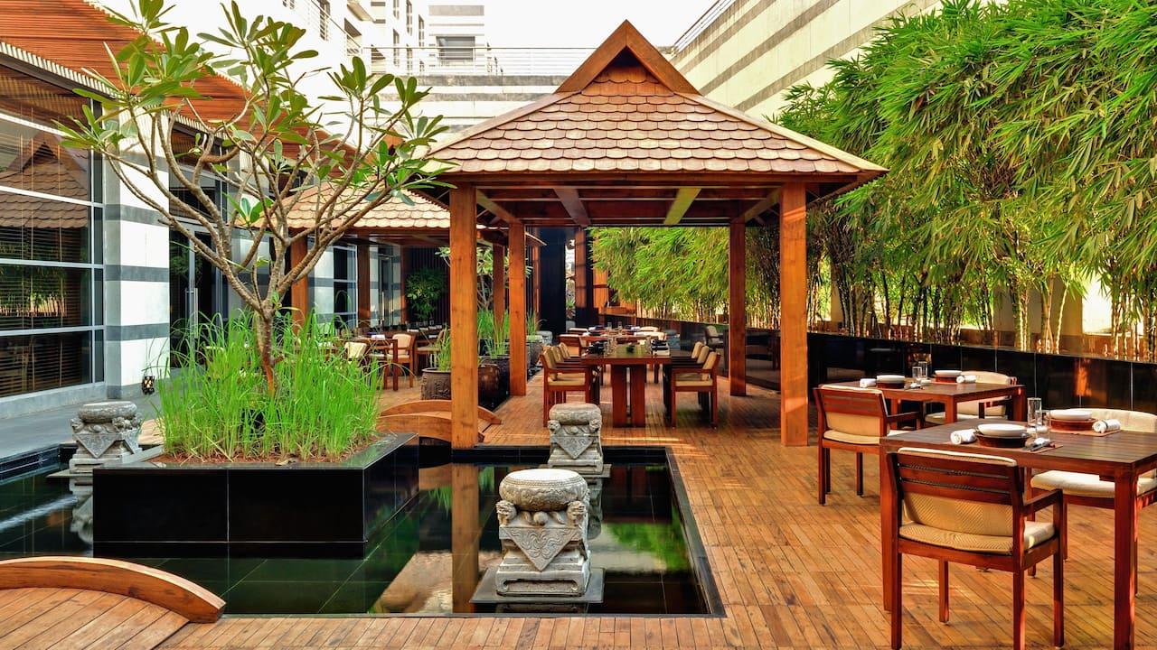 China House Pagoda