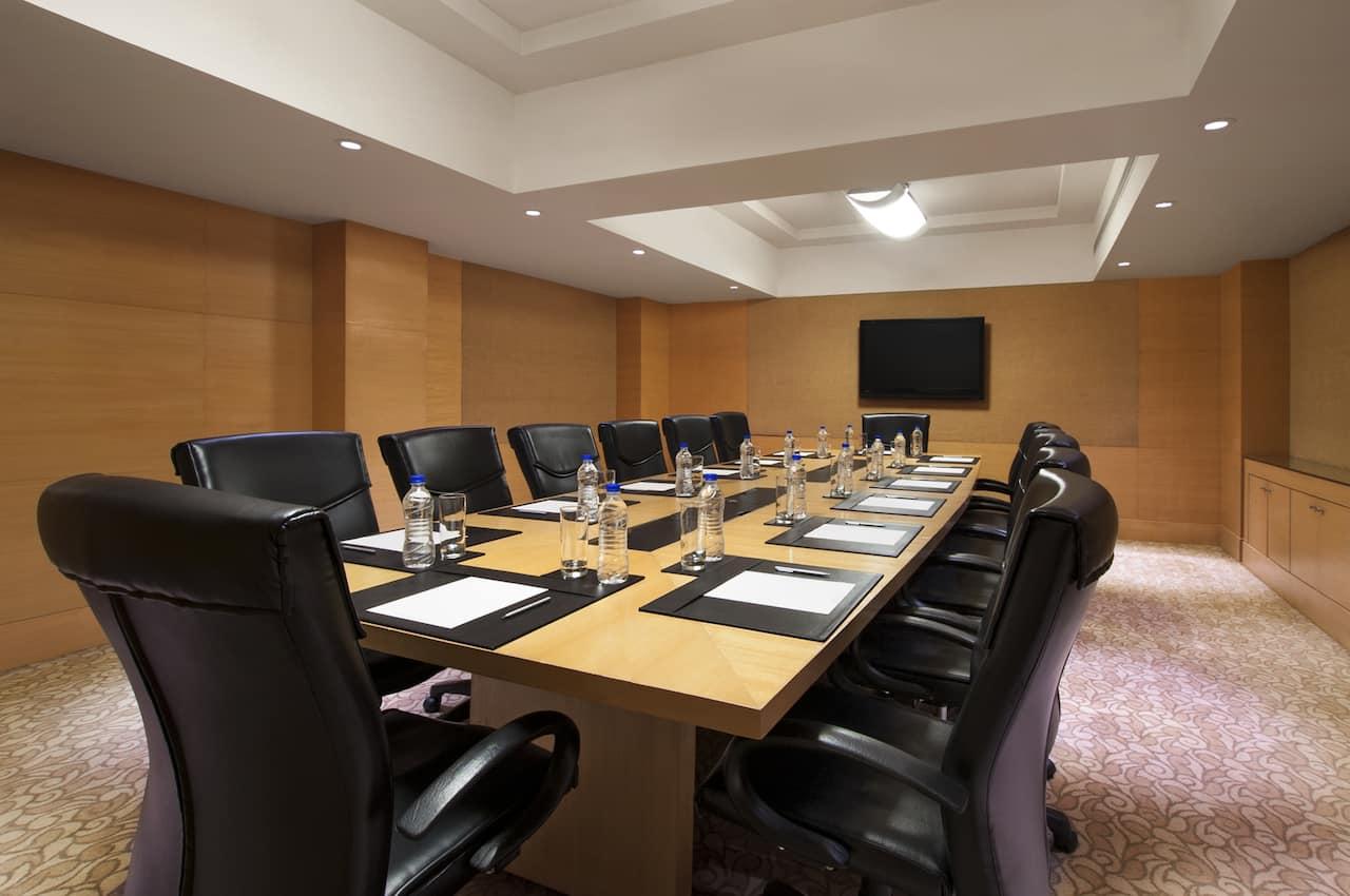 Boardroom | Grand Hyatt Mumbai