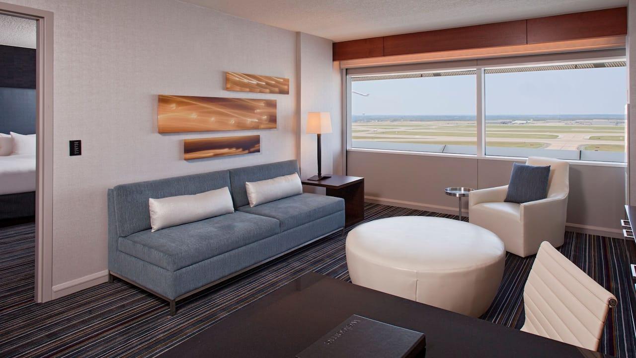 exective suite