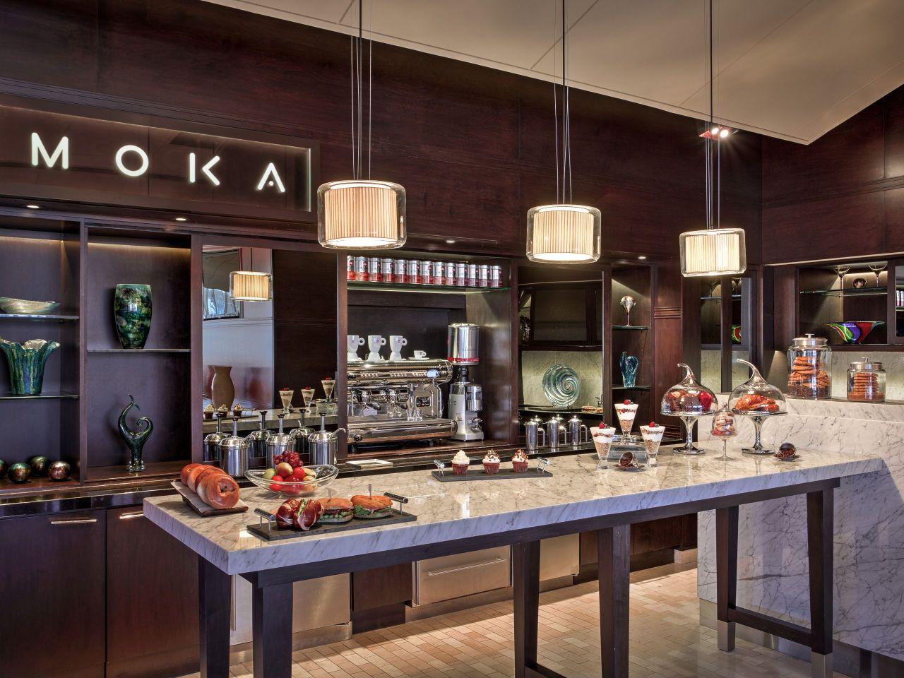 Restaurants And Dining In Dfw Airport Grand Hyatt Dfw