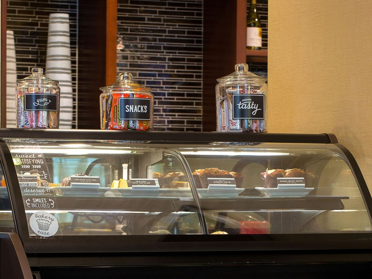 Grab and Go Hyatt Place Washington DC/US Capitol