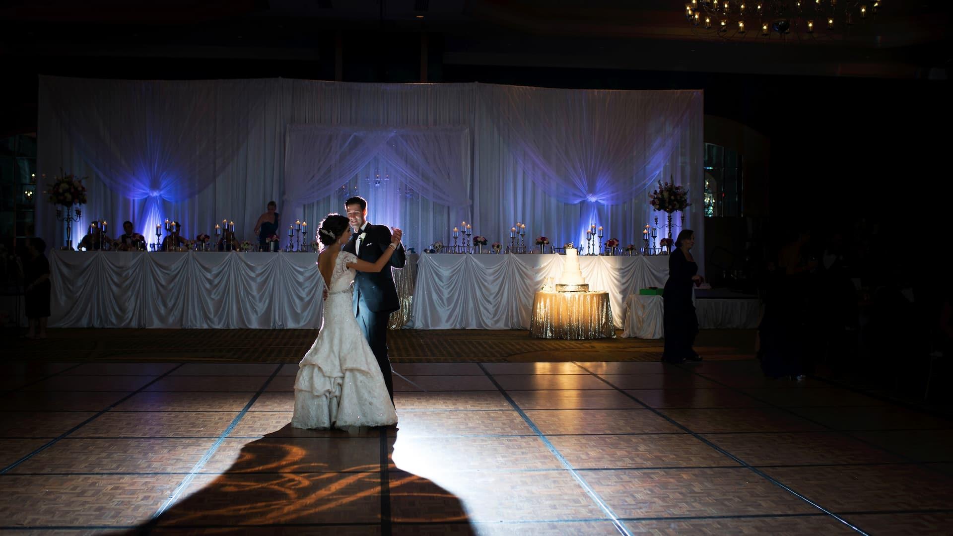 Wedding Venues Hyatt Regency Jacksonville Riverfront