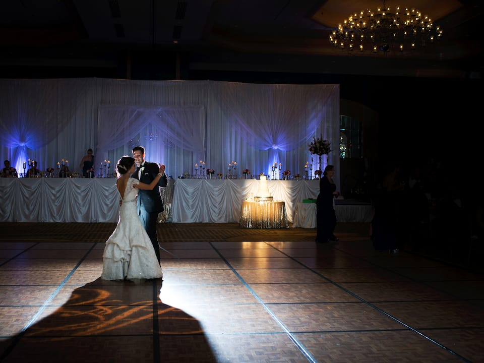 Wedding Venues Hyatt Regency Jacksonville Riverfront