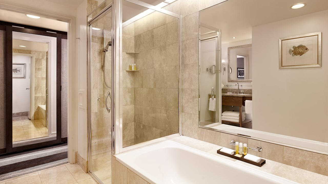 Luxury 4-Star Hotels in Birmingham | Hyatt Regency Birmingham