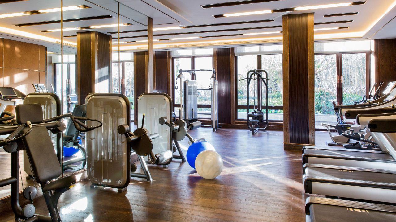 Chongming Gym