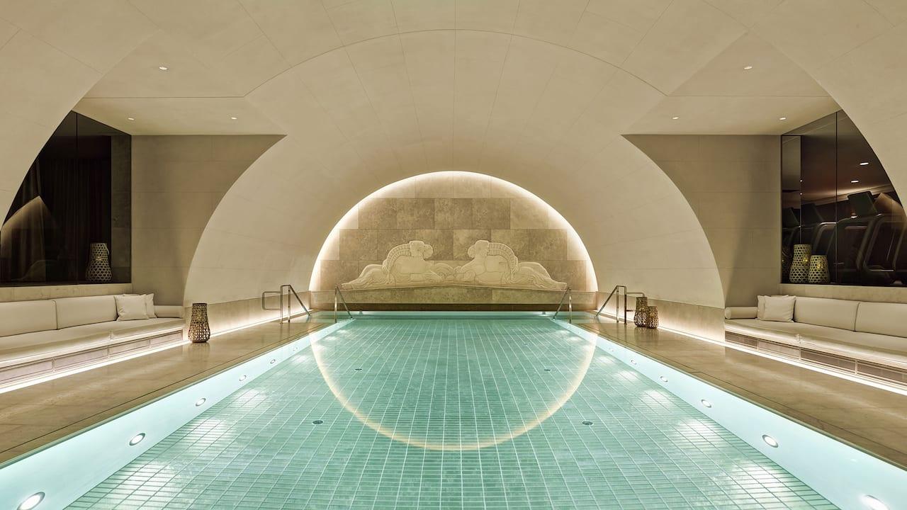 Arany Spa pool
