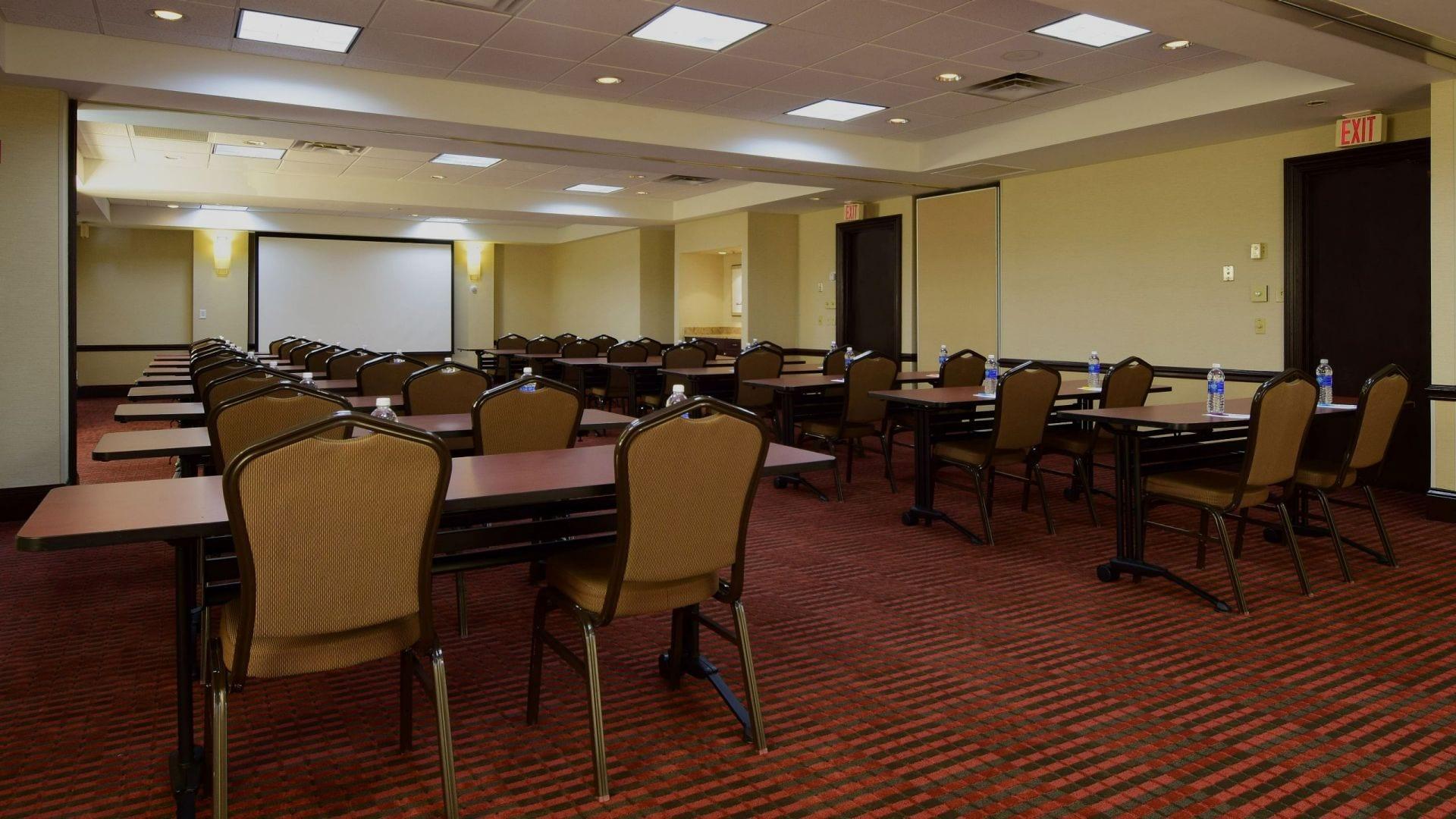Irving, TX Meeting Space