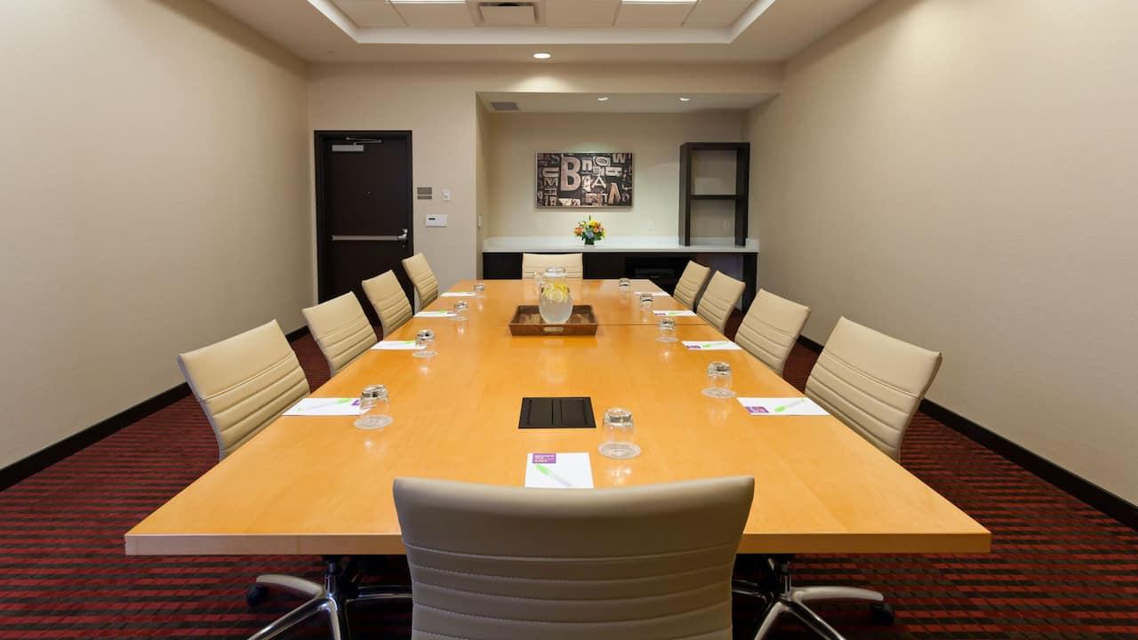 Meeting Boardroom