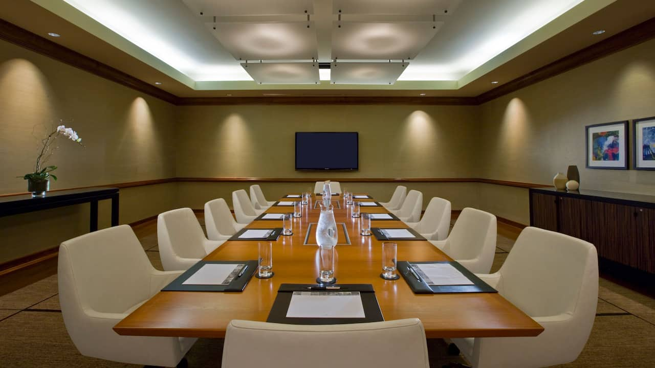 Hyatt Regency McCormick Place Meeting Conference Room