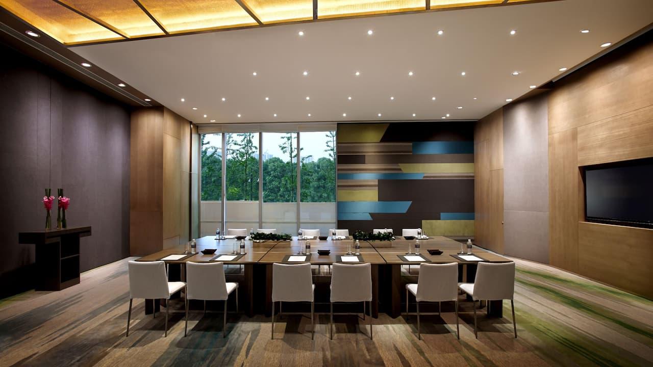 Residence Boardroom